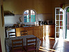 Kitchen - Madeira Wine Cottages