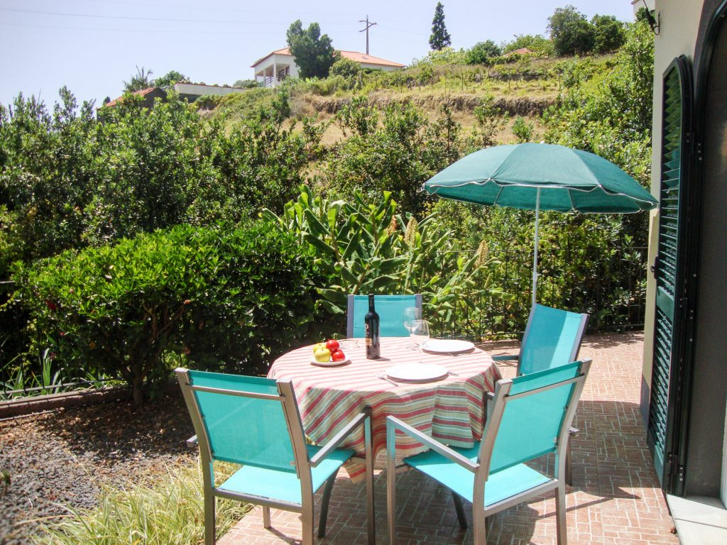 Malmsey - Madeira Wine Cottages
