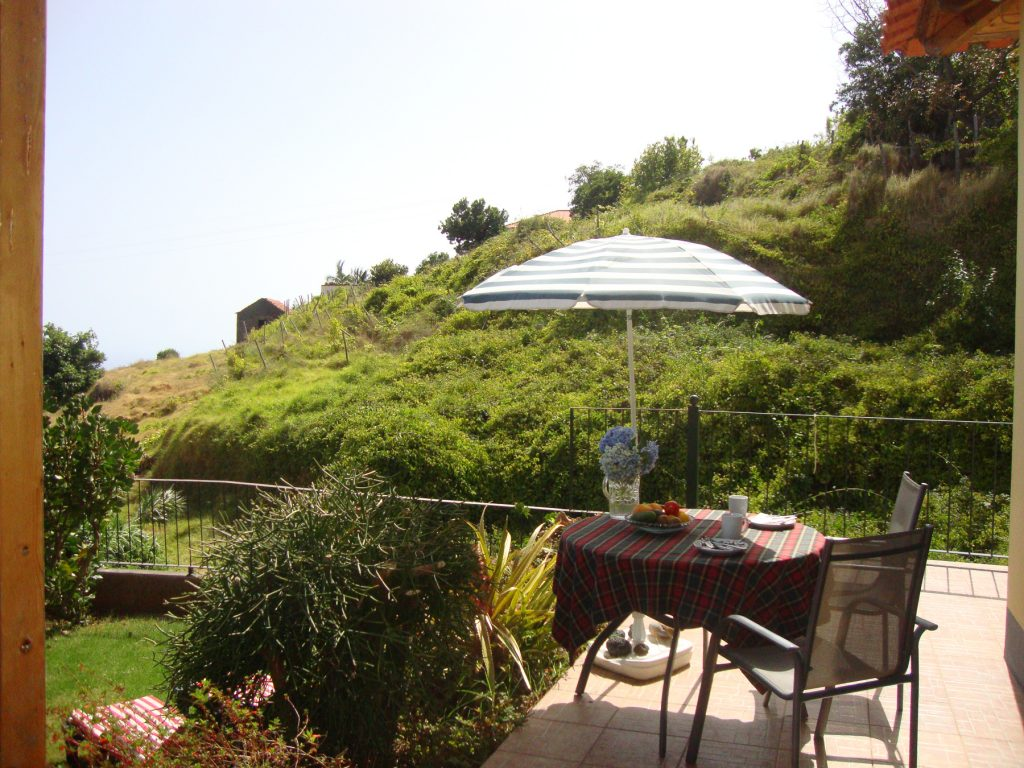 Sercial - Madeira Wine Cottages